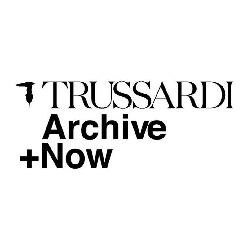 Trussardi Archive + Now Project - September 2020
